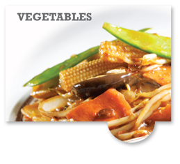 Yeos  |   Vegetable Recipes