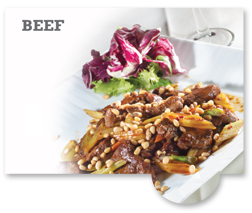 Yeos  |   Beef Recipes