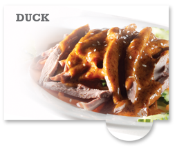 Yeos  |   Duck Recipes