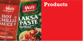 Yeos  |  Products